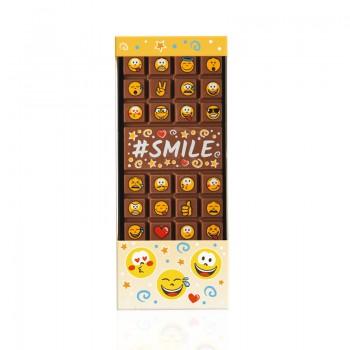 Czekoladki Smile