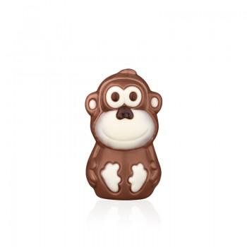 Czekoladowa małpka