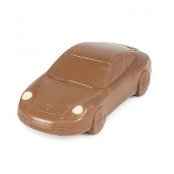 Czekoladowe Porsche Carrera...
