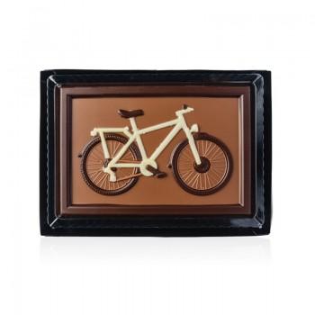 Czekoladowy rower