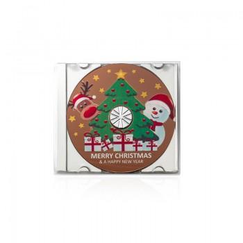 Świąteczna płyta CD 45g