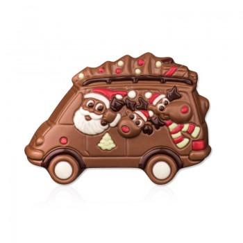 Mikołaj w busie 100g
