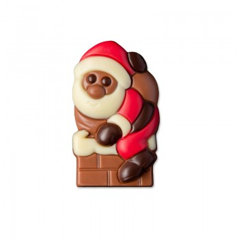 Mini Święty Mikołaj 10g